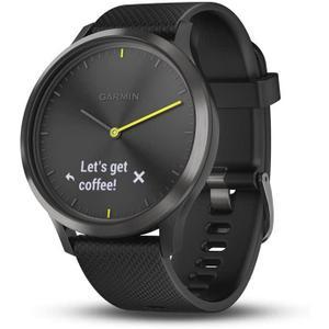 Sport GPS Watch Garmin Vivomove HR - Black