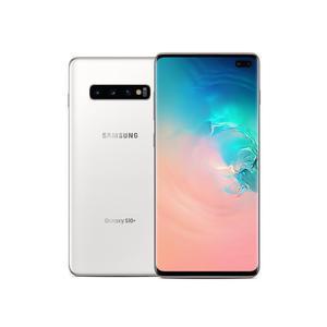 Galaxy S10 Plus 512GB - Ceramic White Unlocked