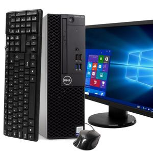 "Dell Optiplex 3050 19"" (2017)"