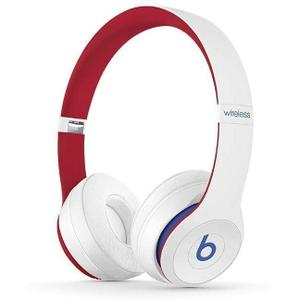 Wireless Bluetooth Headphones Beats Solo 3 Club Collection - Club White