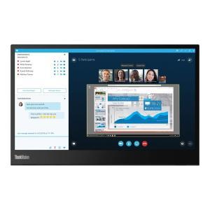 "Monitor 14"" Full HD 1920 x 1080 Lenovo ThinkVision M14"