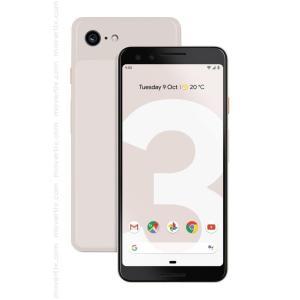 Google Pixel 3 64GB - Not Pink Sprint