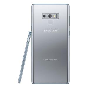 Galaxy Note9 128GB - Cloud Silver - Unlocked GSM only