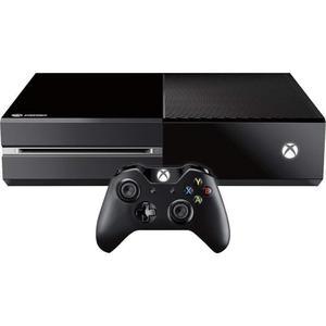 Xbox One - HDD 1 TB - Gloss Black