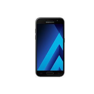 Galaxy A3 (2017) 16GB   - Black Sky Unlocked