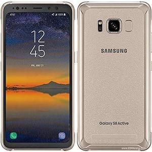 Galaxy S8 Active 64GB   - Titanium Gold AT&T