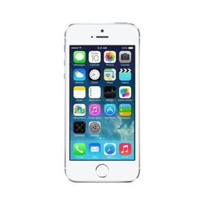 iPhone 5s 32GB   - Silver AT&T
