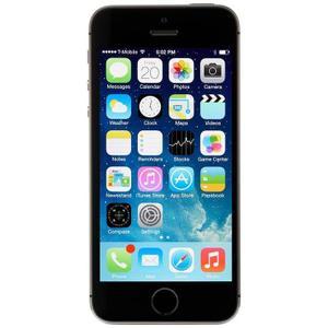 iPhone 5s 16GB   - Black Verizon