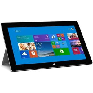 Microsoft Surface Pro 2 10.6-inch Core i5-4300U 1.9 GHz - SSD 64GB - RAM 4GB - QWERTY - English (US)