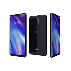 LG G7 ThinQ 64GB   - Aurora Black Verizon