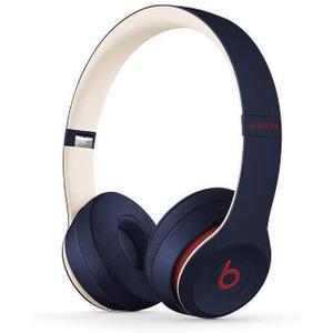 Wireless Bluetooth Headphones Beats Solo 3 - Club Navy