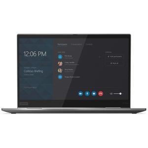 "Lenovo ThinkPad X1 Yoga Gen 4 14"" Core i7-8565U 1.8GHz - SSD 256GB - RAM 8GB"