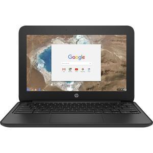 HP ChromeBook 11 G5 EE Celeron N3060 1.6 GHz 16GB eMMC - 4GB