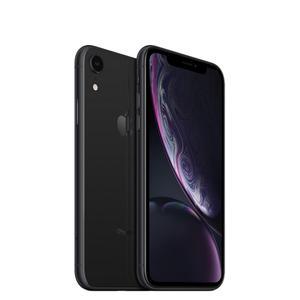 iPhone XR 64GB - Black Unlocked