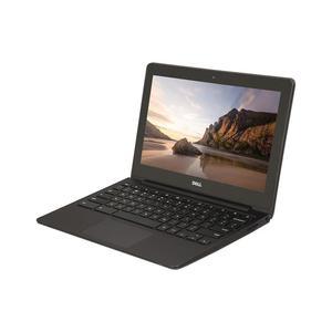 Dell Chromebook 11 Cb1C13 Celeron 2955U 1.4 GHz - SSD 16 GB - 4 GB