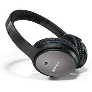 Headphones Bose QuietComfort 25 - Black