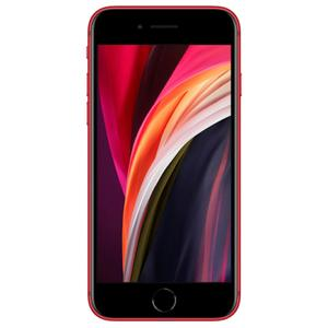 iPhone SE (2020) 64GB - (Product)Red C Spire