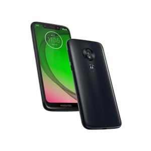 Motorola Moto G7 Play 32GB - Starry Black US Cellular
