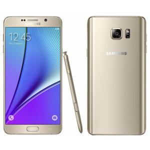 Galaxy Note5 32GB - Gold Unlocked