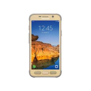 Galaxy S7 Active 32GB - Sandy Gold - Locked AT&T