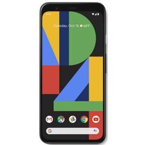 Google Pixel 4 128GB - Just Black Unlocked