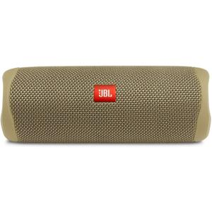 Portable Bluetooth Speaker JBL Flip 5 - Sand
