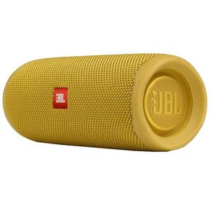 Speaker Bluetooth JBL Flip 5 - Yellow