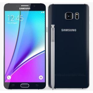 Galaxy Note5 32GB - Black Sapphire Verizon