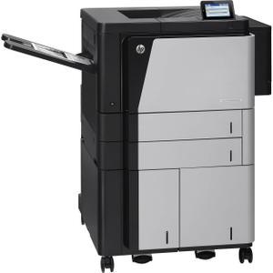 Printer Monochrome Laser HP Laserjet Enterprise M806x+ - Gray