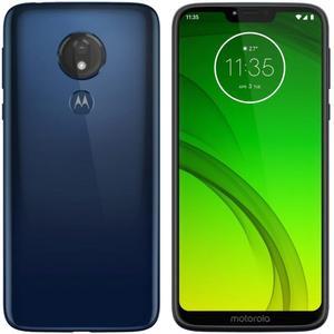 Motorola Moto G7 Power 64GB - Marine Blue Unlocked