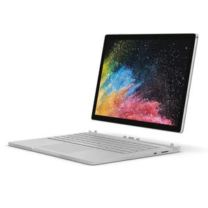 Microsoft Surface Book CR7-00001 13.5 Core i7-6600U 2.6GHz - SSD 512GB - RAM 16GB - QWERTY