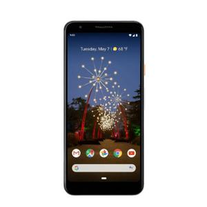 Google Pixel 3A 64GB - Clearly White T-Mobile