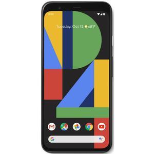 Google Pixel 4 XL 128GB - Black - Locked AT&T