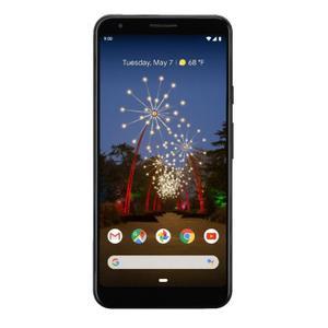 Google Pixel 3a XL 64GB - Just Black T-Mobile