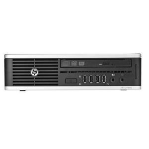 Hp Compaq 8200 Elite USFF Core i5 3.1 GHz - SSD 128 GB RAM 8GB
