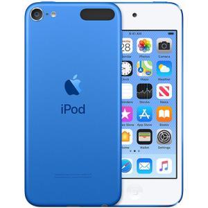 Apple iPod touch 7th Gen 128GB - Blue