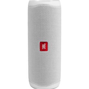 Portable Bluetooth Speaker JBL Flip 5 - White