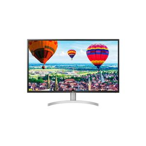 """Monitor 31.5"""" WQHD 2560 x 1440 LG 32QK500-C"""