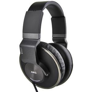 Headphone AKG K550MKII - Black