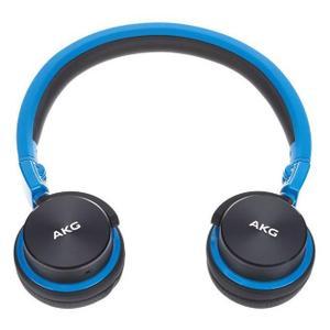 Headphone AKG Y40 - Blue