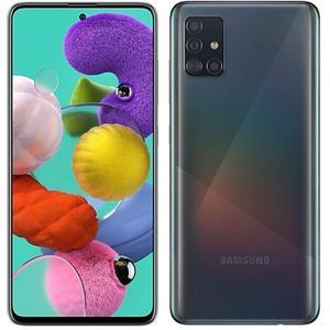 Galaxy A51 128GB - Prism Black - Unlocked GSM only