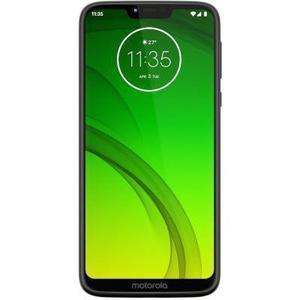 Motorola Moto G7 Power 32GB - Black - Unlocked