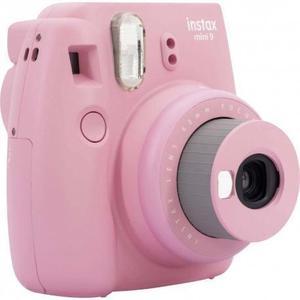 Instant camera Fujifilm Instax Mini 9 - Rose Quartz Pink