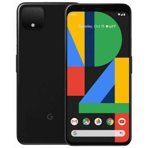 Google Pixel 4 XL 128GB - Black - Verizon