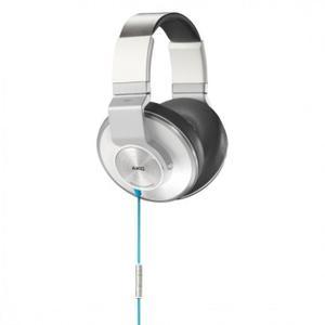 Headphones with micro AKG K551 - White