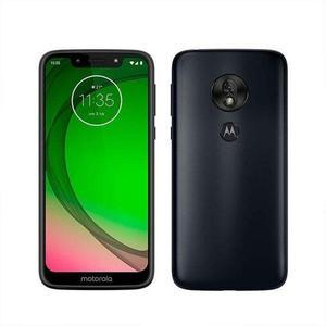 Motorola Moto G7 Play 32GB - Black Unlocked