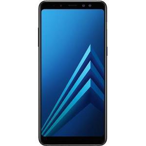 Galaxy A8 32GB - Black Unlocked