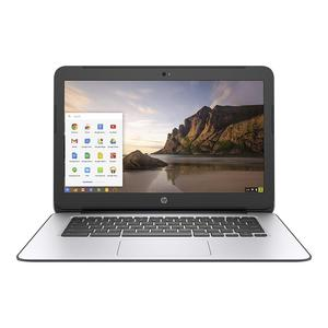 HP Chromebook 14 G4 Celeron 2.16 GHz - SSD 16 GB - 4 GB