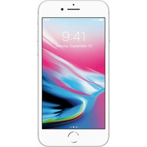 iPhone 8 128GB - Silver Unlocked