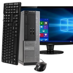 "Dell OptiPlex 3020 SFF 19"" (December 2013)"